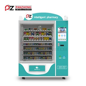 automatic pharmacy vending machine